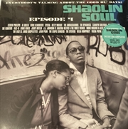 Shaolin Soul Episode 4 | Vinyl