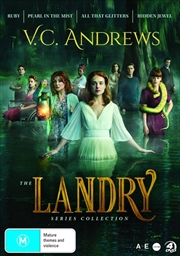 VC Andrews | Landry Series Collection | DVD