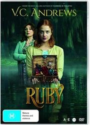 VC Andrews' - Ruby   DVD