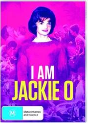 I Am Jackie O | DVD