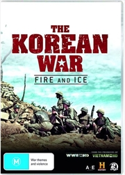 Korean War - Fire And Ice, The   DVD