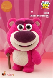 Toy Story - Lotso Cosbaby | Merchandise