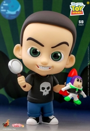 Toy Story - Sid Cosbaby | Merchandise