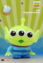 Toy Story - Alien Cosbaby | Merchandise