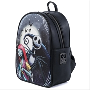 Loungefly - Nightmare Before Christmas - Simply Meant To Be Mini Backpack   Apparel