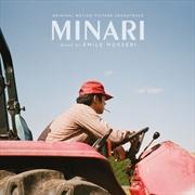 Minari - Limited Edition   Vinyl