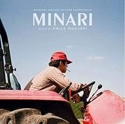 Minari   CD