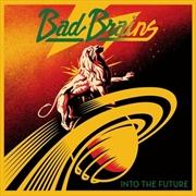 Into The Future | Vinyl