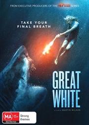Great White | DVD