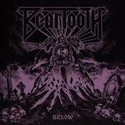 Below | CD