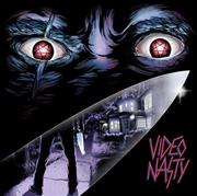 Video Nasty | CD