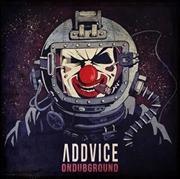 Addvice   Vinyl
