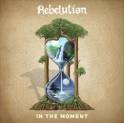 In The Moment   CD