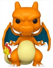Pokemon - Charizard Pop! Vinyl [RS] | Pop Vinyl