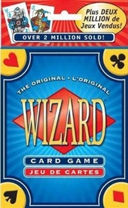 Original Wizard Card Game | Merchandise