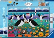 Puffinry Puzzle 500 Piece | Merchandise