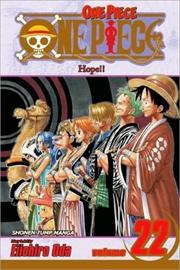 One Piece, Vol. 22 (22)   Paperback Book