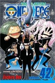 One Piece, Vol. 42 (42)   Paperback Book