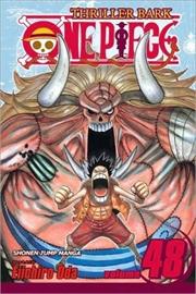 One Piece, Vol. 48 (48)   Paperback Book