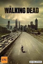 Walking Dead - Season 1-10, The | Blu-ray