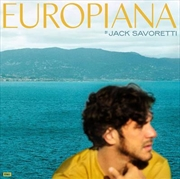 Europiana | CD