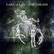 Ruthless | CD