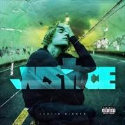 Justice | Vinyl