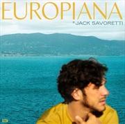 EUROPIANA   Vinyl