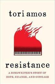 Resistance   Paperback Book