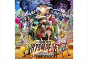 One Piece Stampede | CD