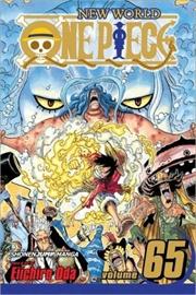 One Piece, Vol. 65 (65) | Paperback Book