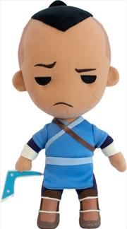 "Avatar: The Last Airbender - Sokka Q-Pal 8"" Plush | Toy"