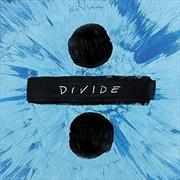 Divide | CD
