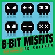 8 Bit Versions Of Ed Sheeran | CD