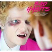 Bad Habits - Limited Edition CD Single | CD