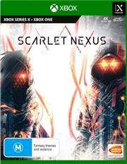 Scarlet Nexus | XBOX Series X