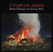 Utopian Ashes | CD