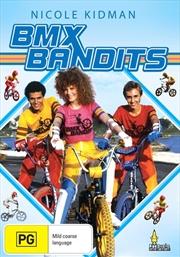 BMX Bandits - Vanilla Edition   DVD