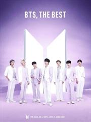 BTS - The Best  (A Version) | CD/BLURAY