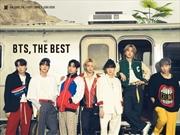 BTS - The Best  (B Version) | CD/DVD