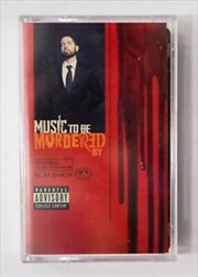 Music To Be Murdered By | Cassette
