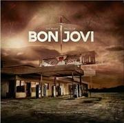 Many Faces Of Bon Jovi   Vinyl