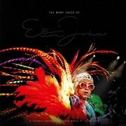 Many Faces Of Elton John | Vinyl