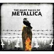 Many Faces Of Metallica | Vinyl