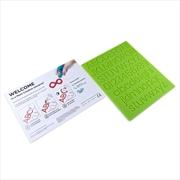 3Doodler STEM - Alphabet Learning Accessory Kit | Toy