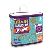 Brain Builders Jr | Toy