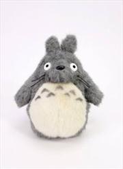 Studio Ghibli Plush: My Neighbor Totoro - Big Totoro (S) | Toy