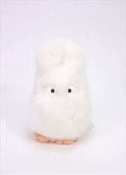 Studio Ghibli Plush: My Neighbor Totoro - White Totoro | Toy