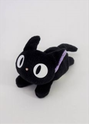 Studio Ghibli Plush: Kiki's Delivery Service - Jiji Fluffy Beanbag | Toy