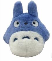 Studio Ghibli Nakayoshi Plush: My Neighbor Totoro - Medium Totoro (S) | Toy